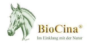Wij worden verkooppunt van het merk BIOCINA!!